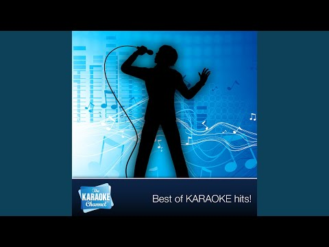Shower You with Love (Originally Performed by Peabo Bryson) (Karaoke Version)