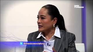 México Social - Los derechos de las niñas y los niños