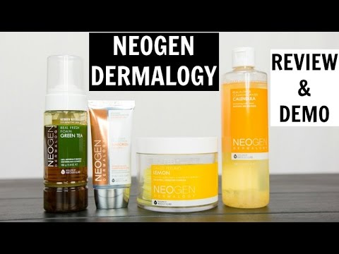 Real Flower Cleansing Water - Calendula by neogen dermalogy #4