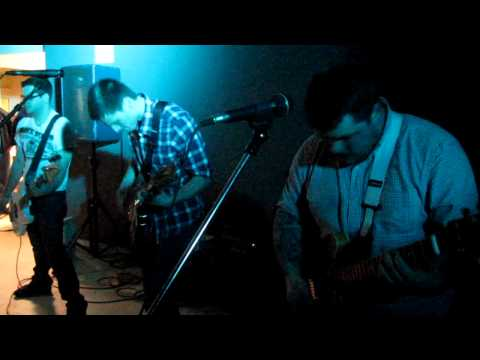 Toys And Other Weapons - Enemy (Live At The Hive)