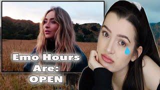 Exhale~ Sabrina Carpenter Music Video Reaction