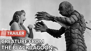 Creature from the Black Lagoon (1954) Video