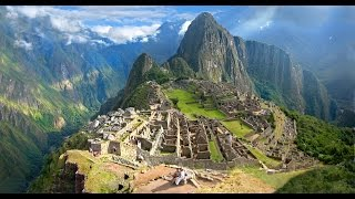 Discover the wonderful land of the Incas Video