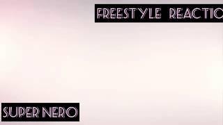 Freestyle reaction Empress pee - Enjoy ft Rozzy & Shadow Boxxer official HD video) reaction