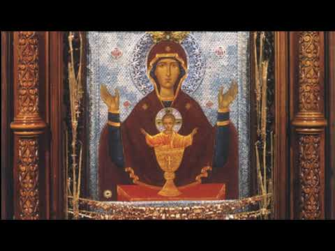 Молитва исцеляющая от пьянства, наркомании и курения