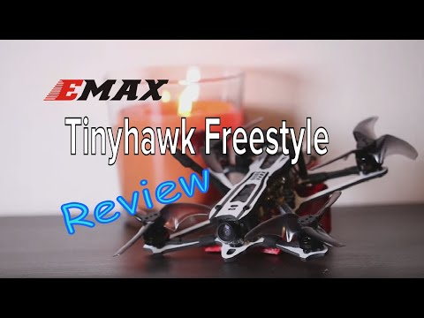 Full review & FPV flying!