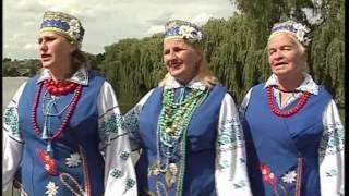 Фольклорний гурт Барвінок ч 1 м.Рівне