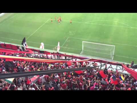 """""""Salida del CDLara vs Yaracugallos BHR-LBDC"""" Barra: Huracan Roji-Negro • Club: Deportivo Lara"""