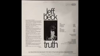I Ain't Superstitious , Jeff Beck , 1968 Vinyl