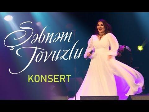 Sebnem Tovuzlu - Konsert (Yeni 2020)
