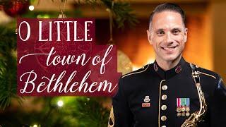 O Little Town Of Bethlehem [HD]