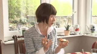 preview picture of video 'Unser Marien-Café in Flensburg im japanischen Fernsehen'
