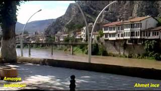 preview picture of video 'AMASYA SEVDALILARI- AHMET İNCE.wmv'