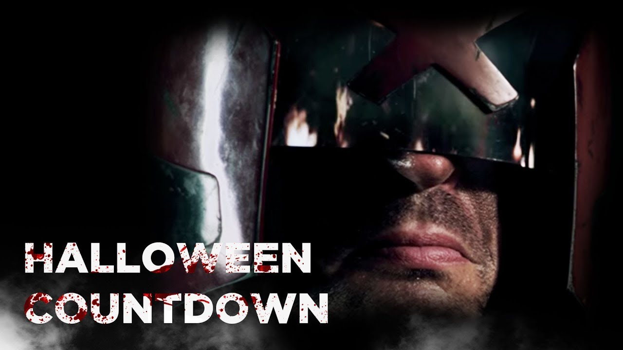 Movie Trailer: Dredd (2012)