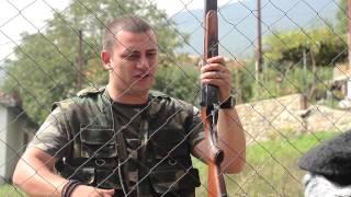 СОЛЗА И СМЕА 5 - Војник