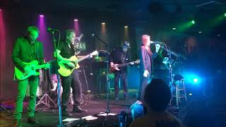 10,000 Maniacs - My Sister Rose - Live February 21, 2019, Tin Pan, Richmond, VA
