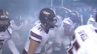 Week 12 Playoffs - Magnolia West Mustangs vs Temple Wildcats