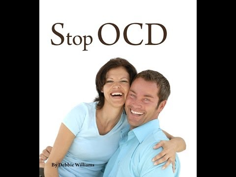 Help To Stop Negative Thoughts & OCD