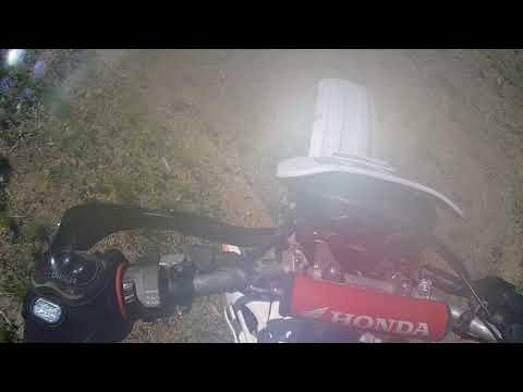 Honda crm250 ,ymaha Lanza,ekonik
