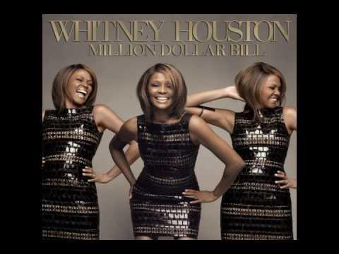 Whitney Houston - Million Dollar Bill (Instrumental Version)