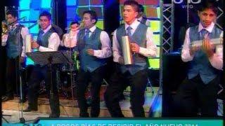 VIDEO: YO NO OLVIDO EL AÑO VIEJO (en vivo QNMP)