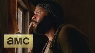 Teaser Saison 5 - Walkers Close on Tyreese
