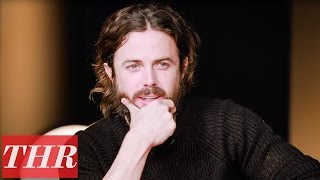 Casey Affleck On Acting If It Feels Fun It Ends Up Not Being Very Good  Close Up With THR