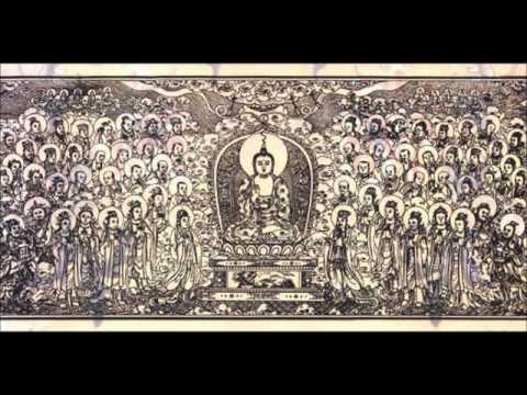 86/143-Phật bảo ngài Văn Thù lựa pháp tu viên thông (Kinh Lăng Nghiêm)