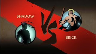 Shadow Fight 2 : Lynx - Second Bodyguard Fight HD