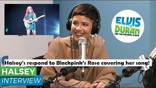 Blackpink's Rosé has gone international playgirl!