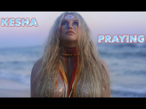 Kesha - Praying (Lyrics) [FULL HD] mp3