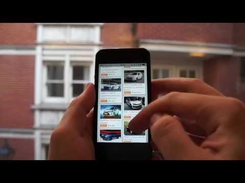 mp4 Automotive News Magazine App, download Automotive News Magazine App video klip Automotive News Magazine App