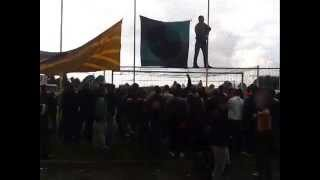 preview picture of video 'GKS Pniówek vs. GKS Jastrzębie 27.09.14r. - radość'