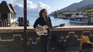 Coast & Ocean - Cherry Cola / Peaches N Cream Live In Queenstown NZ
