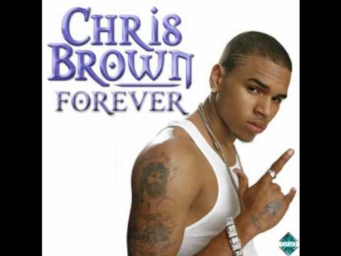 Chris Brown-Forever (Remake) SdoT-J-Cash