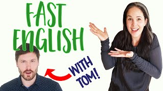 FAST ENGLISH: the #1 secret is REDUCTIONS