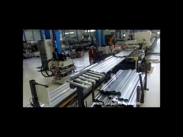 Sistemas por adrales para vehículos industriales