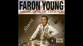 Faron Young - Almost