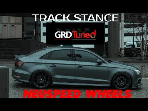 Stg 2 Audi A3 | NEW WHEELS ON!!