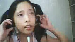 Hiroko sweet girl sings Life I Chose by Julie Anne San Jose & Artstrong