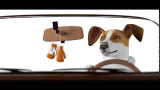 С Автокаско на колата, друг се грижи за щетата!
