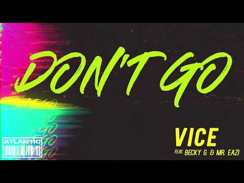 💛♡ вєckч g ѕσngѕ ♡💛 - DJ Vice Ft  Becky G & Mr  Eazi