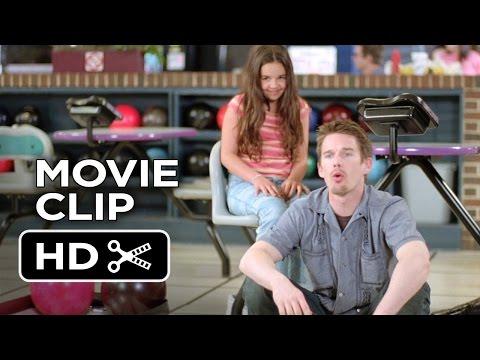 Boyhood Clip - Bumpers Thumbnail