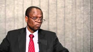 William Kisaalita on Winning a 2013 Powering Agriculture Award