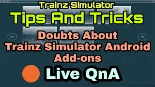 trainz simulator android gameplay - मुफ्त ऑनलाइन