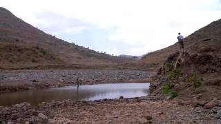 preview picture of video 'Across The River trailer Ethiopia HIV'
