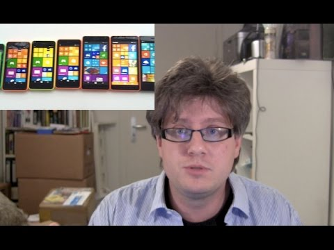 Microsoft Lumia Blogger Event 2014 #MeetLumiaDUS