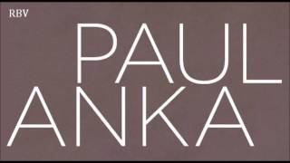 Paul Anka   Put Your Head On My Shoulder (Remix Small) Hq