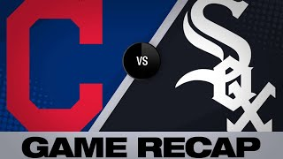 5/14/19: Luplow Mashes 2 Homers In Tribe's 9-0 Win