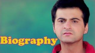 Sanjay Kapoor - Biography